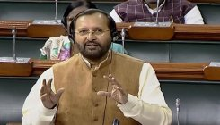 We will take less time to improve air quality:Javadekar