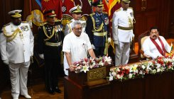 SL president to call parliamentary election in March