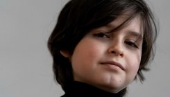 9-year-old Belgian prodigy set for a university degree