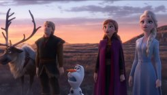 Frozen 2 review: A safe but good step into the unknown