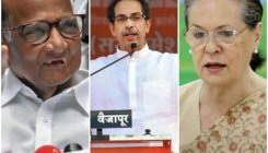 'Next Maha CM will be Sena's, NCP hasn't sought post'