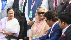 India & Bangladesh share best relation: Sheikh Hasina