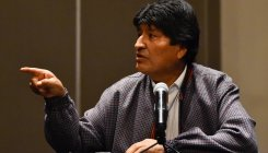 'Bolivia's Congress to pass law for new elections'