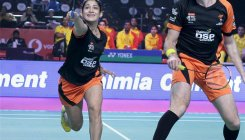Ashwini focusing on being fit for Olympic qualification