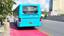 Why bus priority lane?