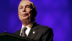 Michael Bloomberg buys record amount of TV ads