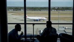 British Airways, union agree pay deal: sources