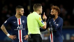 Neymar returns to help PSG beat Lille