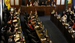 Fresh elections to be held in Bolivia without Morales