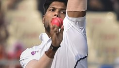 Tweaking my bowling grip helped immensely: Yadav