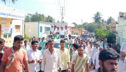 A tough road ahead for JD(S) in Hunsur