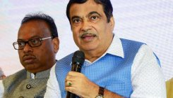 NHAI's Maha water project my 'best' work: Gadkari