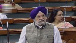 Bill on unauthorised colonies in LS