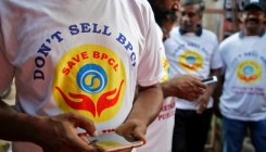 BPCL for sale: Government lacks strategic vision