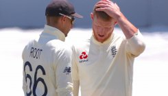 Root has full support of England players, says Stokes
