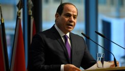 Amnesty warns of Egypt's 'parallel justice system'
