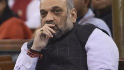 Need to change people's perception of police: Amit Shah