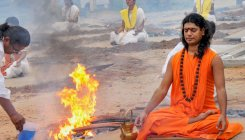 Forgery: School that leased land to Nithyananda accused