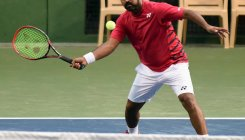 Paes betters own Davis Cup record as India rout Pak 4-0