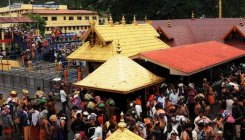 Action on hotels selling stale food at Sabarimala: TDB