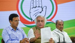 Cong alleges major 'mining scam' under Khattar govt