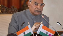 Technology played key role in changing India: Kovind