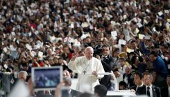 Vietnam 'bans' priest from attending Pope's Japan mass