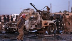 Nearly 70 dead in Syria as force and militants clash