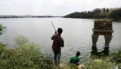 Bengaluru's lakes: What ails them?