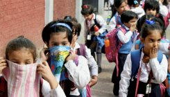 'No data to establish air pollution as cause of death'