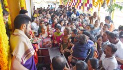 Subrahmanya Shashti observed with religious pomp