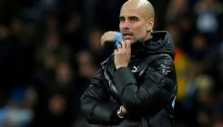 Man City are not low on confidence, says Guardiola
