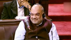 Shah rejects 'vendetta' charge as RS passes SPG Bill