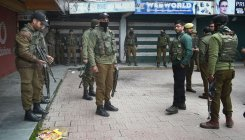 Additional forces sent to Kashmir in Aug start to leave