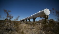Punjab to conduct feasibility study for Hyperloop