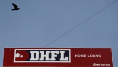 DHFL shares fell 4.82 pc after NCLT admits RBI petition