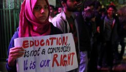 Protest over high cost of learning spreads to IIMC