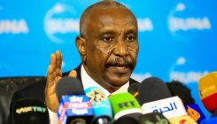 Top rebel leader says more time needed for Sudan peace