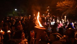 JNU admin appeals to students to call off strike