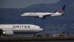 United Airlines orders 50 Airbus aircraft