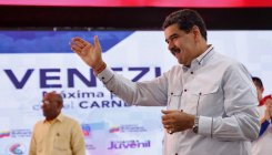 Latin A, US to ban travel within borders for Maduro