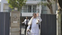 Govt can't silence me, says P Chidambaram
