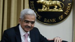 'RBI not worried about breach in fiscal deficit target'