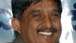 Rajya Sabha: KC Ramamurthy elected unopposed