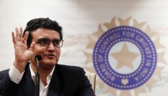 Will discuss T20 WC with Kohli and Shastri: Ganguly