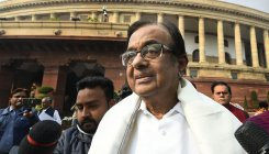 PM silent, government clueless on economy: Chidambaram