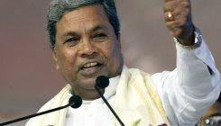 I did not say I would be CM after bypolls: Siddaramaiah