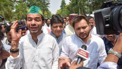 Tej Pratap spat, infighting among RJD old guard