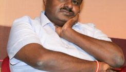 Doctors advise 10-day rest for Kumaraswamy