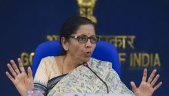 Oppn seethes over Onionomics of FM Nirmala Sitharaman